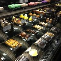 11/19/2012にtrillateezyがPierrot Gourmetで撮った写真