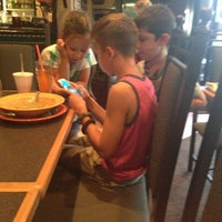 7/5/2013 tarihinde Andrea D.ziyaretçi tarafından El Burrito'de çekilen fotoğraf