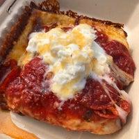 Foto scattata a Apollonia's Pizzeria da Bryant C. il 10/25/2020
