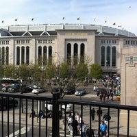 4/28/2013にariq d.がMTA Subway - 161st St/Yankee Stadium (4/B/D)で撮った写真