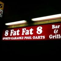 Foto diambil di 8 Fat Fat 8 oleh Dante G. pada 9/2/2015