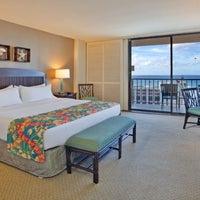 Waikiki Beachcomber By Outrigger Hotel In Waikiki