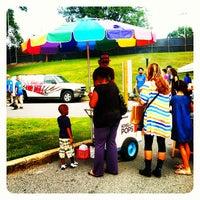 9/17/2012 tarihinde Joey P.ziyaretçi tarafından Atlanta Arts Festival'de çekilen fotoğraf