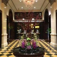 Photo prise au THE US GRANT, A Luxury Collection Hotel, San Diego par Anthony L. le6/30/2013