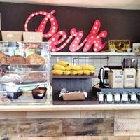 Foto tomada en Perk Kafe por Dilek K. el 11/16/2016