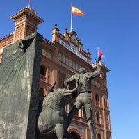 Foto tirada no(a) Las Ventas Tour por Lubo G. em 9/23/2017