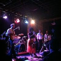 Das Foto wurde bei The Paper Box von Rachael A. am 12/1/2012 aufgenommen