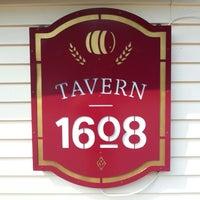 Photo prise au Tavern 1608 par Rick B. le6/7/2015