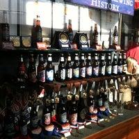 Photo prise au Samuel Adams Brewery par Kara S. le10/26/2012