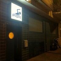 Das Foto wurde bei Schwimmbad | Bar von Jonas N. am 1/25/2014 aufgenommen