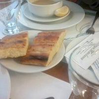 Das Foto wurde bei Konya Mevlana Restaurant von Ali K. am 11/28/2015 aufgenommen