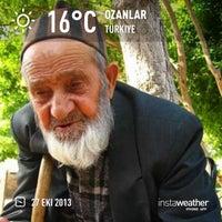 Foto scattata a Ozanlar valide camii da Arif Y. il 10/27/2013