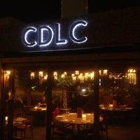 Photo prise au CDLC par Víctor G. le11/2/2012