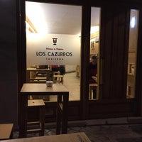 Foto tomada en Tabierna Los Cazurros por Tabierna Los Cazurros el 1/11/2015