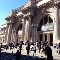 Foto diambil di The Metropolitan Museum of Art oleh Matt H. pada 10/24/2013