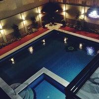 Spring Memories Resort Pool In Calamba