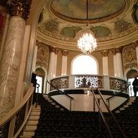 1/23/2013にLucas P.がBoston Opera Houseで撮った写真