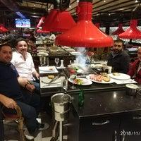 11/9/2018 tarihinde Nihat T.ziyaretçi tarafından Kırmızı Barbekü'de çekilen fotoğraf