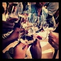 Das Foto wurde bei Kunin Wines Tasting Room von Andia B. am 3/16/2013 aufgenommen