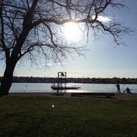 Foto scattata a Green Lake Loop da Allie B. il 4/17/2013