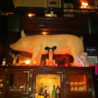 Das Foto wurde bei The Breslin Bar & Dining Room von Michael L. am 1/20/2013 aufgenommen