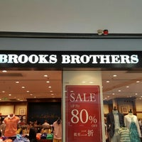 Brooks Brothers Factory Store - Men's Store in Tung Chung