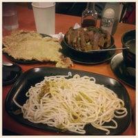 Das Foto wurde bei Tasty Dumplings von JR M. am 3/23/2013 aufgenommen