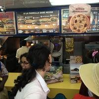 Foto tomada en Burger King por Jonn R. el 5/31/2013
