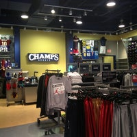 65ad7e6e9ad5c ... Photo taken at Champs Sports by Austin W. on 9 8 2013