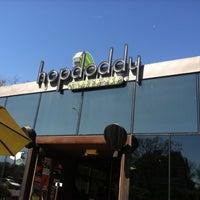 3/14/2013にRick H.がHopdoddy Burger Barで撮った写真