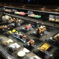 6/22/2013にAlejandro D.がPierrot Gourmetで撮った写真