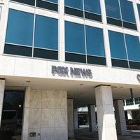 Fox News Washington Bureau - Downtown-Penn Quarter-Chinatown