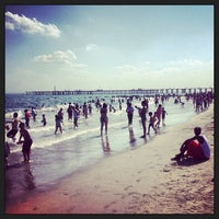 6/1/2013にJay R.がConey Island Beach & Boardwalkで撮った写真