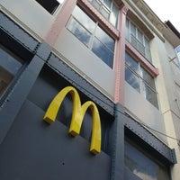 Photo prise au McDonald's par Alisson N. le8/14/2013