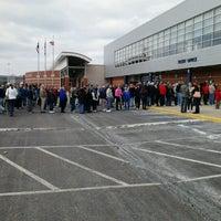 Foto tomada en UD Arena por Jeffery G. el 2/24/2013