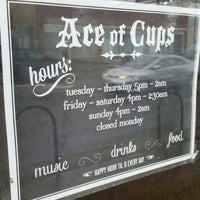 Ace of Cups - Bar in Old North Columbus
