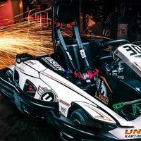 Foto diambil di Unser Karting & Events oleh Sean C. pada 5/13/2016