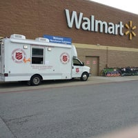 Photo Taken At Walmart Supercenter By Robert D On 12 8 2012