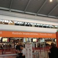 9/13/2013にDiogo C.がワルシャワ ショパン空港 (WAW)で撮った写真