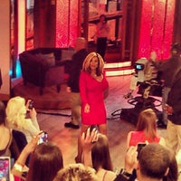 Photo prise au The Wendy Williams Show par Storyboard Dee le6/19/2013