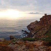 Foto tomada en Faro de Cabo Vilán por Abraham L. el 6/25/2015