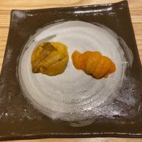 Foto tirada no(a) sushi AMANE por Ting em 10/31/2019