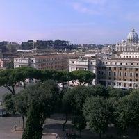 Le Terrazze Café In Roma