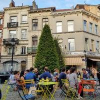 8/20/2018 tarihinde Nabil D.ziyaretçi tarafından L'Athénée'de çekilen fotoğraf