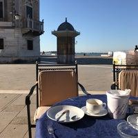 Foto tirada no(a) Ca' Formenta Hotel Venice por Nabil D. em 7/18/2017