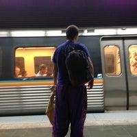 Foto tomada en MARTA - Civic Center Station por John H. el 7/3/2013