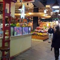 Das Foto wurde bei Reading Terminal Market von alberto am 12/2/2012 aufgenommen