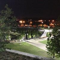 Foto tomada en Historic Fourth Ward Park por David J. el 8/25/2013