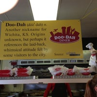 4/21/2013にAdam A.がDoo-Dah Dinerで撮った写真