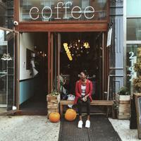 รูปภาพถ่ายที่ Double Dutch Espresso โดย Andrew F. เมื่อ 7/5/2016